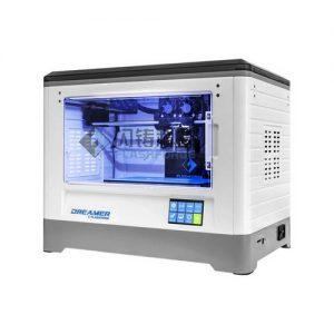 GEMBIRD FF-3DP-2ND-01 3D tiskárna FlashForge Dreamer vrstva 0.1 mm