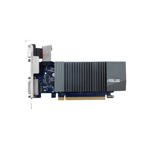 ASUS GT710-SL-1GD5-BRK GeForce GT710 1GB GDDR5 DVI / HDMI