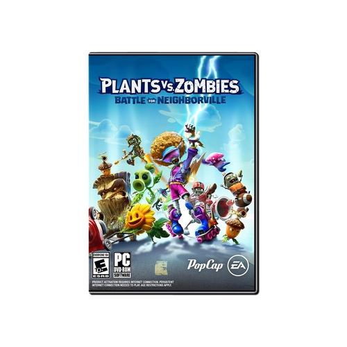 Plants vs. Zombies, Battle for Neighborville PC CZ