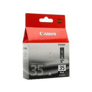 Canon PGI-35 Black – Černá – originál (PGI-35BK) 9ml