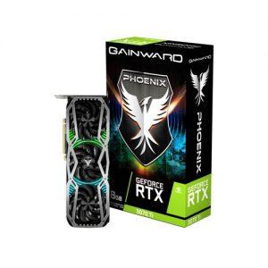 GAINWARD GeForce RTX 3070Ti Phoenix 8GB 256-bit GDDR6X 3xDP