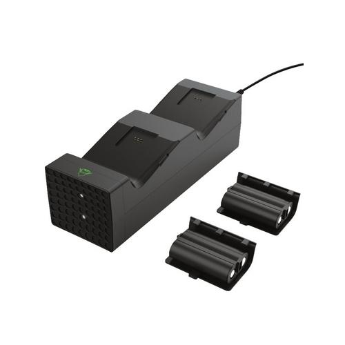 Trust GXT 250 Duo napájecí stojan pro Microsoft Xbox Wireless