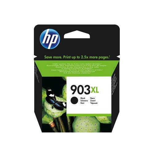 HP 903XL – 21.5 ml vysoká výtěžnost černá originál