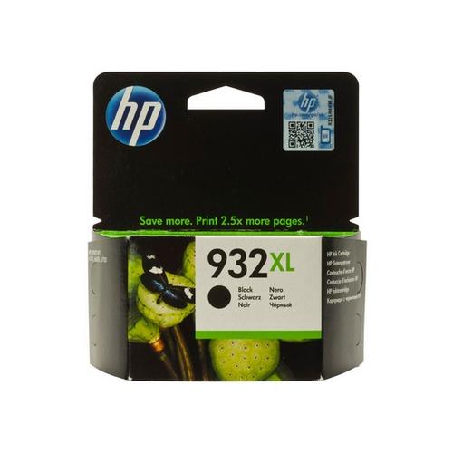 HP CN053AE#BGY Inkoustová náplň HP 932XL černá