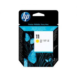 HP C4813A HP 11 yellow originál