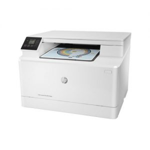 HP Color LaserJet Pro MFP M180n, 16 str./min