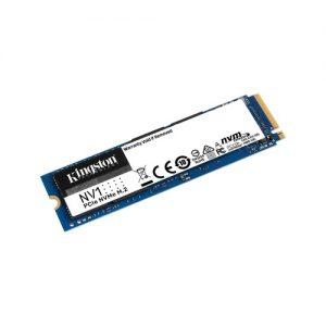 Kingston SSD 1 TB interní M.2 2280 PCI Express 3.0 x4 (NVMe)