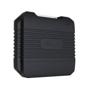 MikroTik LtAP LTE kit – 802.11b/g/n 2.4 / 5GHz AP, 3x SIM, Includes LTE modem