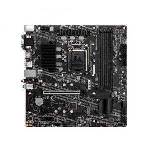 MSI B460M PRO-VDH WIFI Socket 10th Intel 1200 mATX 4x DDR4