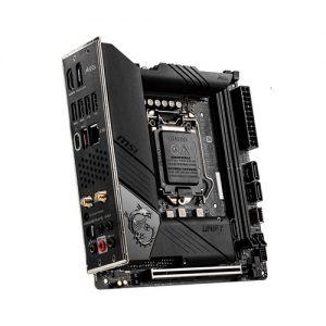 MSI MEG Z490I UNIFY, LGA1200 – USB-C Gen2, USB 3.2 Gen 1