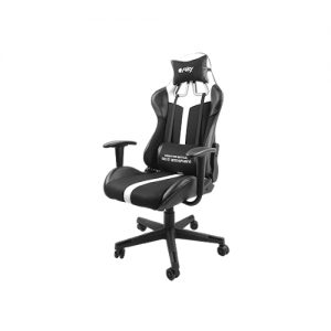 NATEC Fury gaming chair Avenger XL white