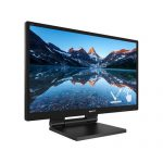 PHILIPS 242B9TL/00 B-Line 24″ LCD monitor dotyk VGA HDMI DP DVI