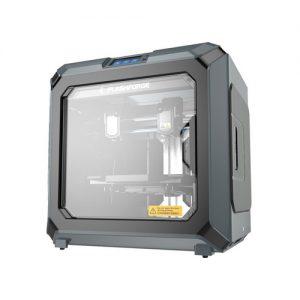 GEMBIRD FF-3DP-2NC3-01 Printer 3D FlashForge Creator 3, vrstva: 0.05 mm