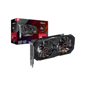 ASROCK Radeon RX 580 Phantom Gaming Elite 8GB 256-bit 1345MHz