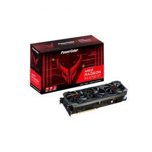 POWERCOLOR Red Devil Radeon RX 6700XT 12GB GDDR6 192-bit