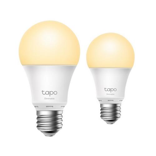 TP-LINK L510E Smart WiFi LED bulb Dimmable E27 2700K