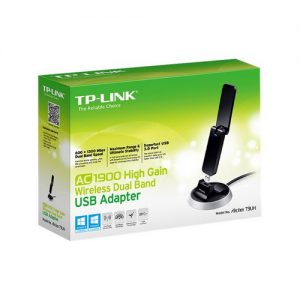 TP-LINK Archer T9UH AC1900 DualBand WiFi 802.11a/n 2 4/5G ext