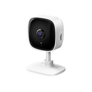 TP-LINK Tapo C110 WiFi Camera 3MP 2.4GHz FFS Night vision