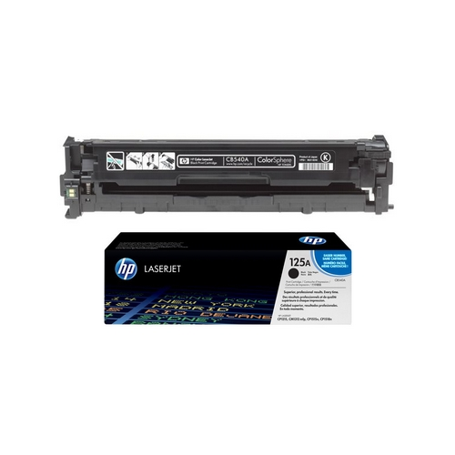 Toner HP black 2200str Color LaserJet, 2 200 stran