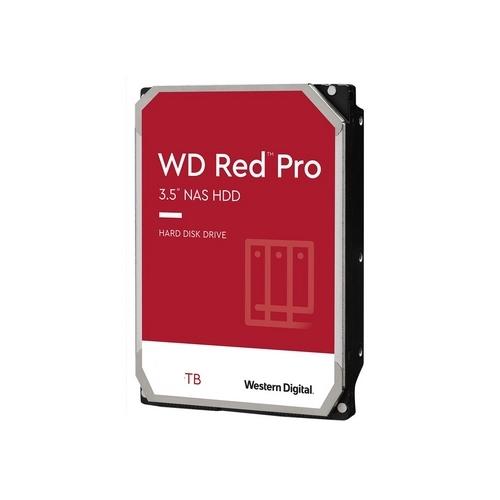 WD Red Plus 12TB SATA 6Gb/s 3.5inch 256MB cache 7200Rpm