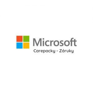 MS Complete for Business záruka, prodloužené služby, pojištění, výměna