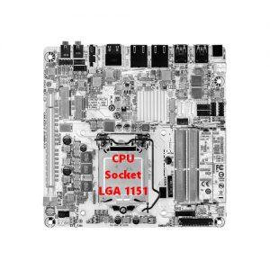 PRO CPU LGA 1151