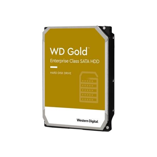 WD Gold 8TB SATA 6Gb/s 3.5inch 256MB cache 7200rpm internal