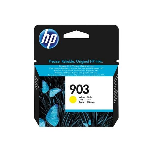 HP 903 Ink Cartridge žlutá 315 stran