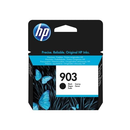 HP 903 – 8 ml výtěžnost až 300 stran, černá originál