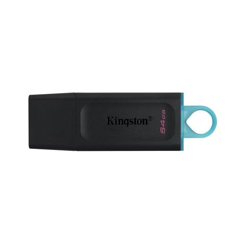 KINGSTON 64GB USB3.2 Gen 1 DataTraveler Exodia Black + White