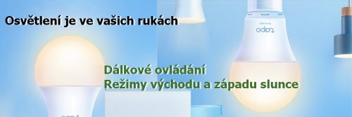 TP-LINK Smart WiFi LED bulb Dimmable E27 2700K