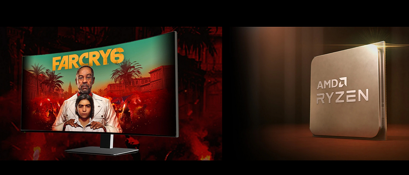 AMD Ryzen 5 5600X BOX AM4