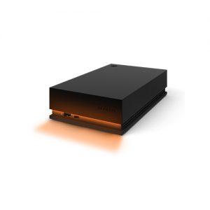 SEAGATE FireCuda Gaming Hub 8TB USB-C and USB-A
