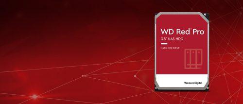 WD Red Plus 12TB SATA